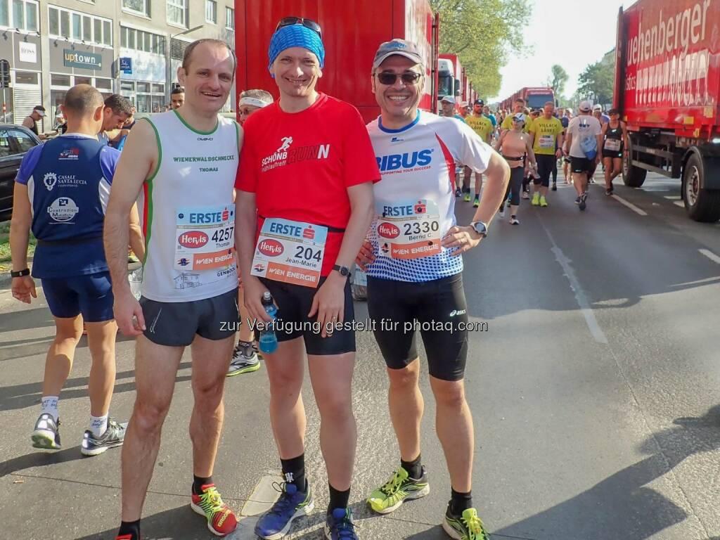 Thomas Pundy, Jean-Marie, Bernd Christian Tröster (24.04.2018)