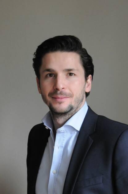 Maximilian Thaler, Erstanalyst für den Sektor Technologie bei der DJE Kapital AG, DJE Kapital (24.04.2018)