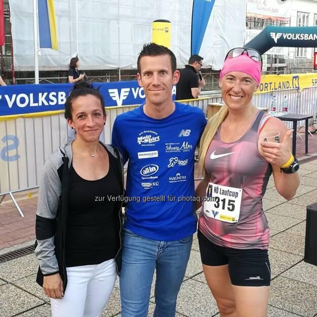 Werner, Katharina und Sofia (25.04.2018)
