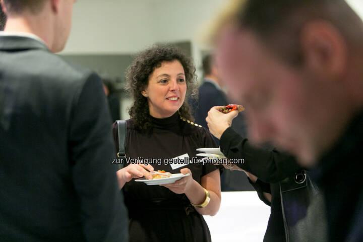Stefania Tortorici (Deutsche Bank X-markets)