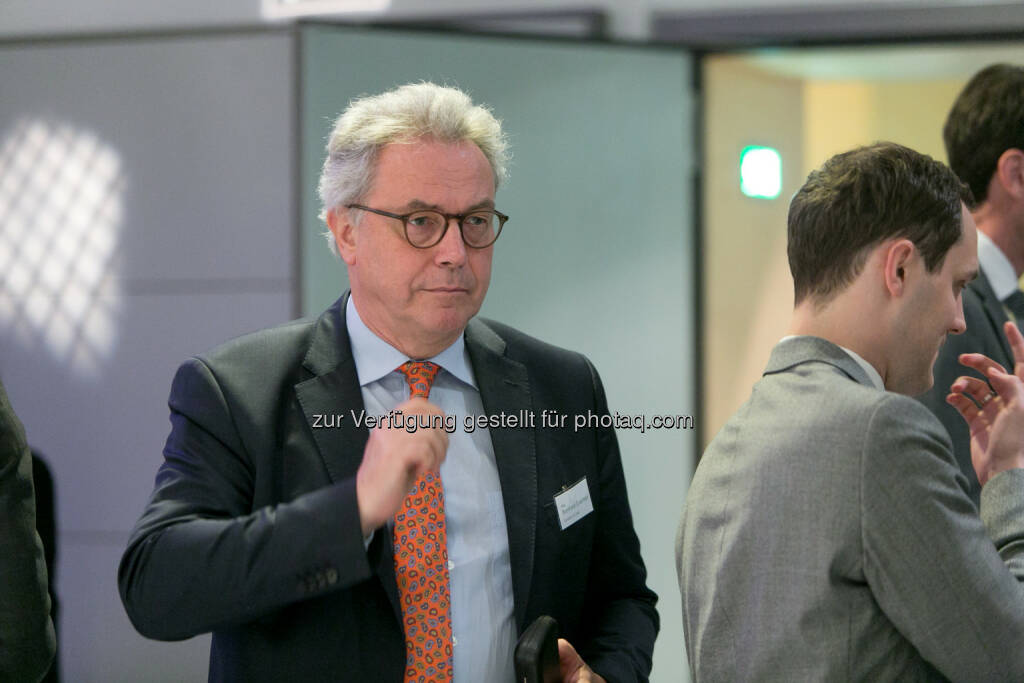 Bernhard Grabmayr (Scholdan), © Martina Draper (27.04.2018)