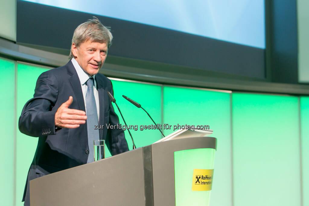 Johann Strobl (RBI), © Martina Draper (27.04.2018)
