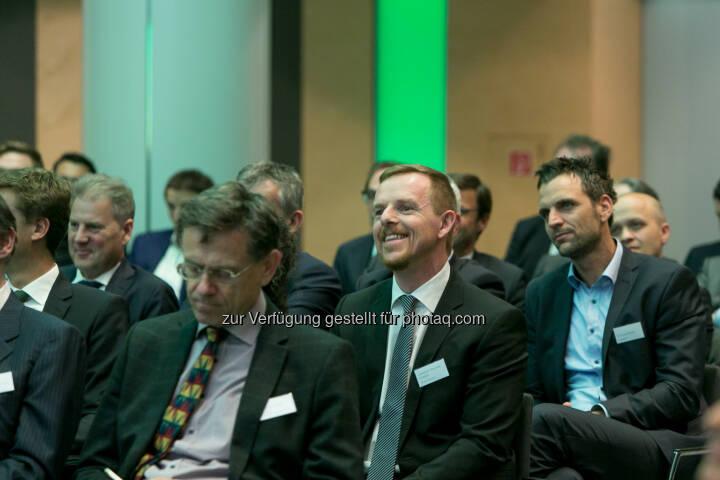Christian-Hendrik Knappe (Deutsche Bank X-markets)