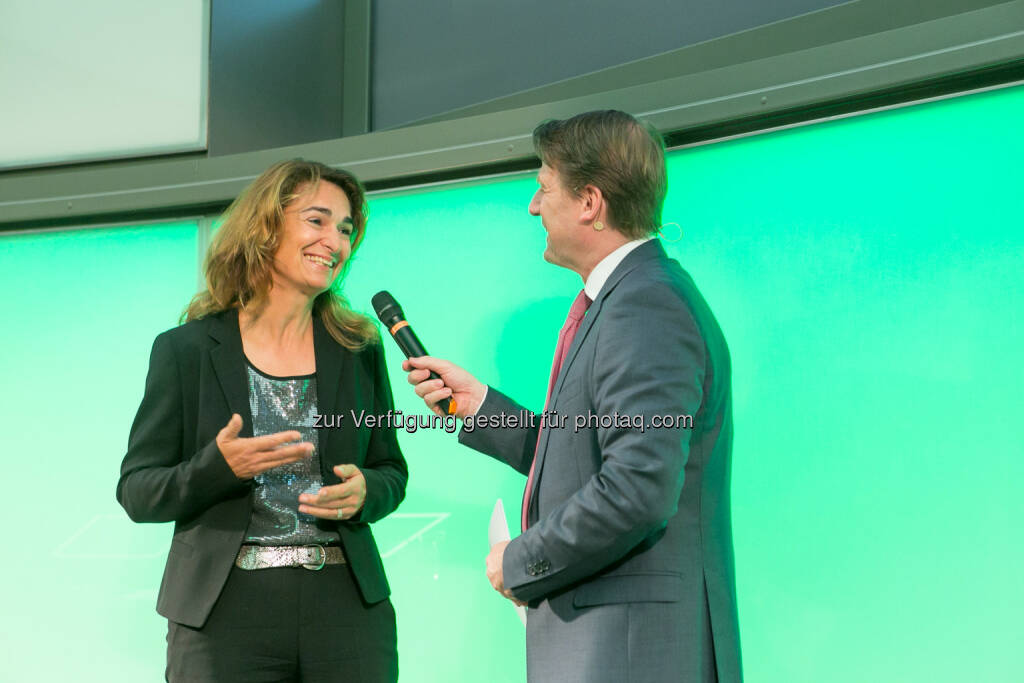Simone Kahnt-Eckner (ZertifikateBörse Frankfurt), © Martina Draper (27.04.2018)