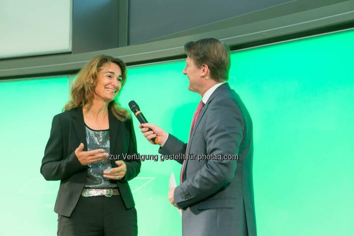 Simone Kahnt-Eckner (ZertifikateBörse Frankfurt)