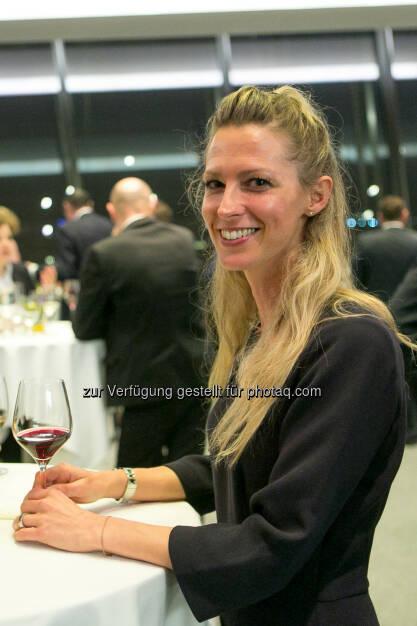 Nina Bergmann (finanzen.at), © Martina Draper (27.04.2018)