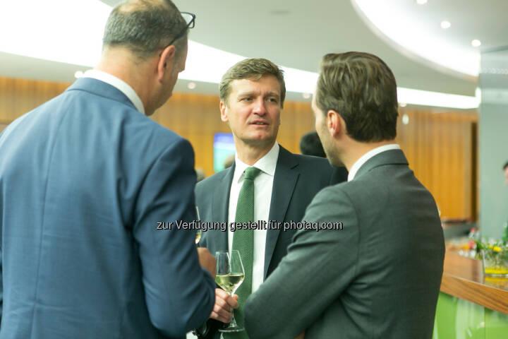 Mathias Schoelzel (Deutsche Bank X-markets)