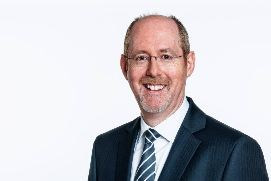 Thomas Doyle (48), bisher Mitglied des Vorstands der FWU AG, wurde mit Wirkung zum 2.5.2018 zum Vorsitzenden des Vorstands der FWU Life Insurance Austria AG ernannt. Bild: FWU, © Aussendung (02.05.2018)