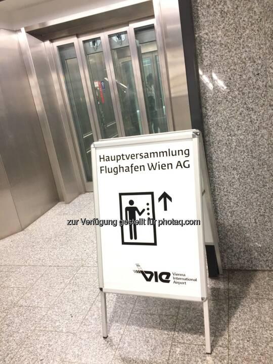Flughafen-HV 2.5.2018