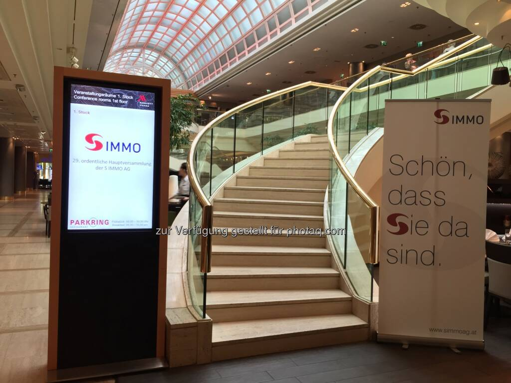 S-Immo-HV 3.5.2018 im Marriott (03.05.2018)