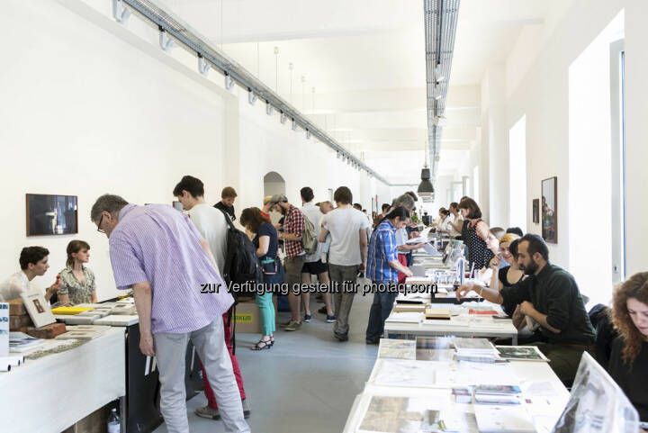 Vienna Photo Book Festival
