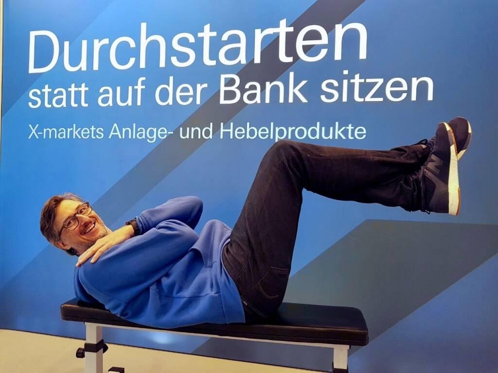 Josef Chladek (BSN) - Durchstarten statt auf der Bank sitzen (2) (06.05.2018)