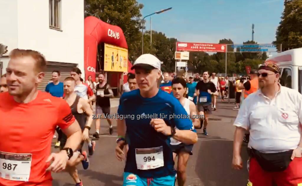 10 Brigittenau Start (10.05.2018)