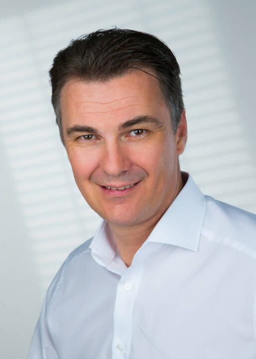 Thomas Sauter leitet ab 1. Juli den Hauptberuflichen Vertrieb (HBV) der D.A.S. Rechtsschutz AG, Copyright: D.A.S. Rechtsschutz AG