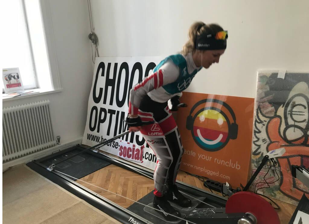 """Der Thorax Trainer, unser Liebling des Monats, im Test von Lisa Unterweger: """"Genial"""".www.thoraxtrainer.com  (17.05.2018)"""