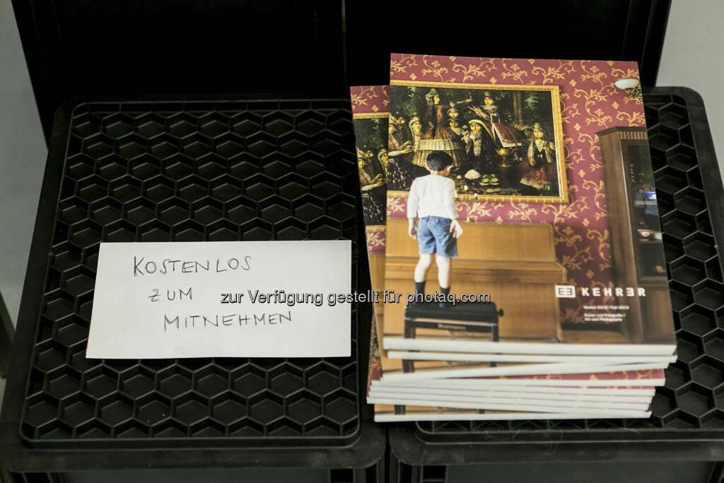 Vienna Photo Book Festival, © Martina Draper (09.06.2013)