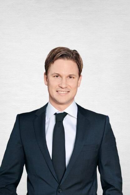 Hans Brandt, Rohstoff-Experte bei Swisscanto Invest; Credit: Swisscanto  (22.05.2018)