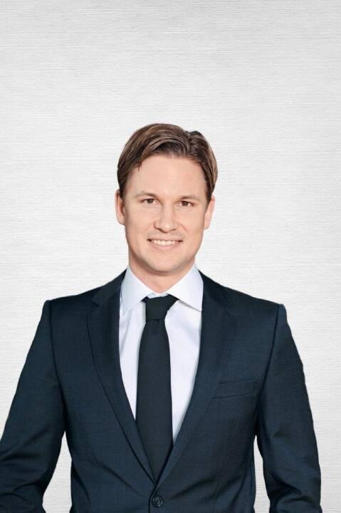 Hans Brandt, Rohstoff-Experte bei Swisscanto Invest; Credit: Swisscanto