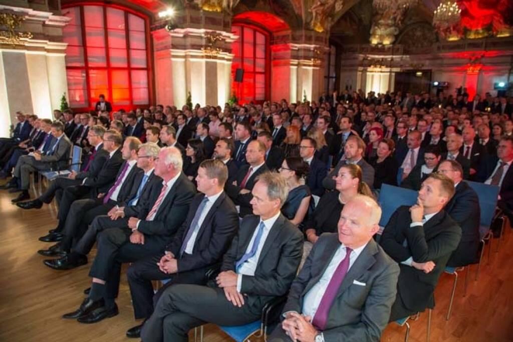 Wiener Börse Preis, Credit: APA-Fotoservice, © APA-Fotoservice/Wiener Börse (22.05.2018)