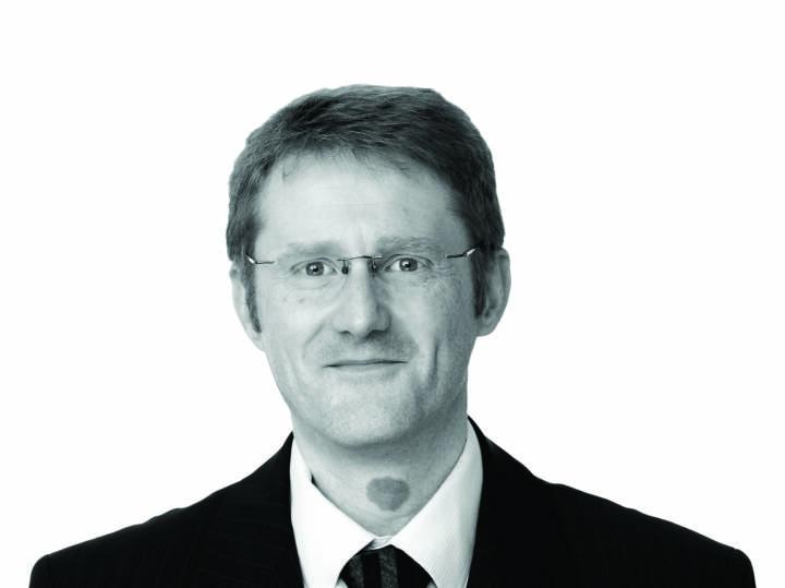 Ed Wiltshire, Portfoliomanager, Emerging Market and Asia Pacific Equities bei Aviva Investors, Foto: Aviva