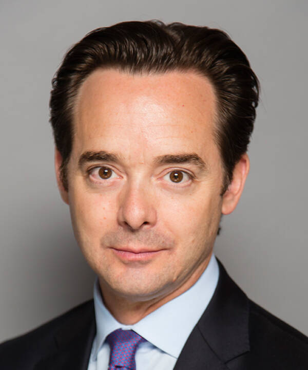 David Older, Head of Equities bei Carmignac, Bild: Carmignac