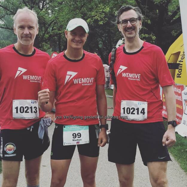 Christian Drastil, Markus Steinacher, Josef Chladek (26.05.2018)