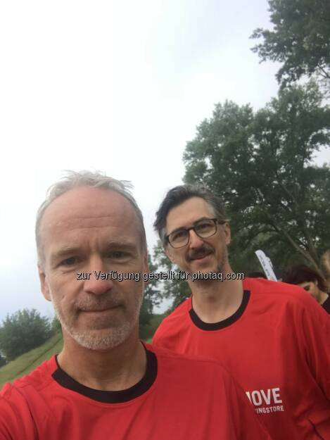 Christian Drastil, Josef Chladek (26.05.2018)