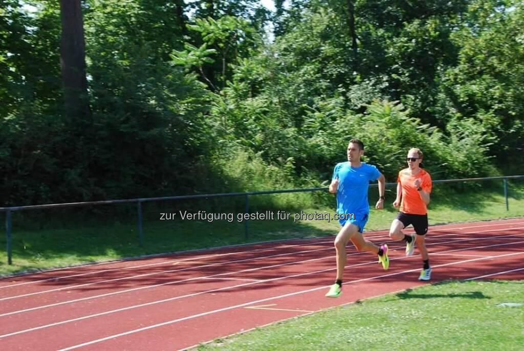 Andreas und Richard (29.05.2018)