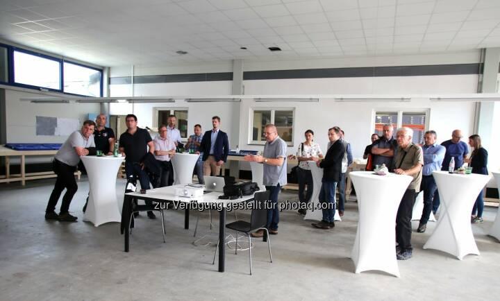 MinenTag European Lithium 2018, Publikum