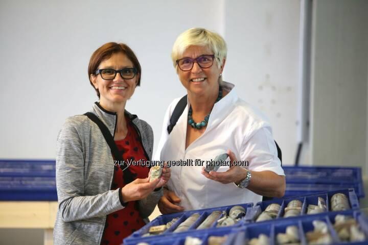 MinenTag European Lithium 2018, Bohrproben