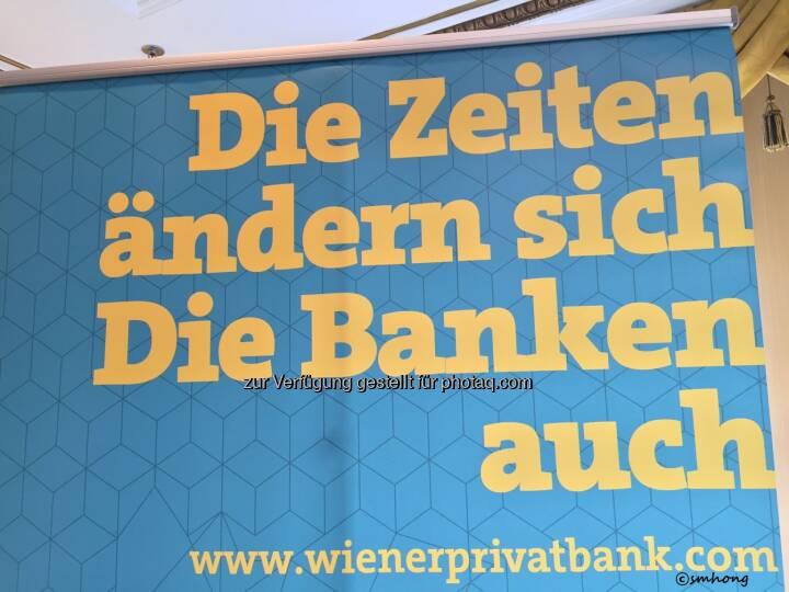 HV Wiener Privatbank SE 25.5.18
