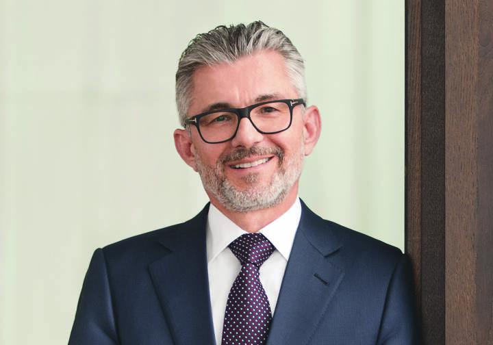 voestalpine-CEO Wolfgang Eder wird seinen bis zum 31. März 2019 laufenden Vertrag bis 3. Juli 2019 verlängern,  neuer Vorstandsvorsitzender wird am 3. Juli 2019 DI Herbert Eibensteiner, Bild: voestalpine