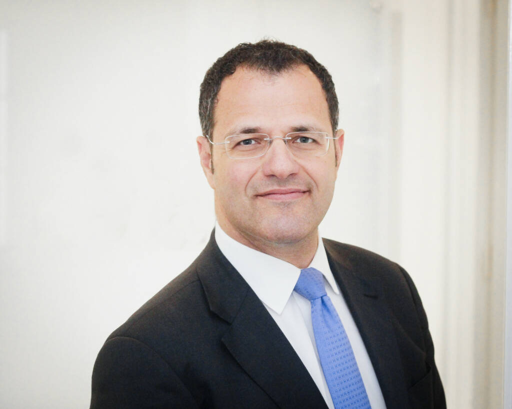 Coface, Niederlassung Austria: Sind chinesische Firmen zu sorglos?; Dr. Michael Tawrowsky, Country Manager Coface Austria, Bildcredit: Coface, © Aussender (11.06.2018)