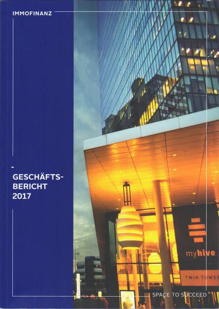 Immofinanz Geschäftsbericht 2017 - https://boerse-social.com/financebooks/show/immofianz_geschaftsbericht_2017 (15.06.2018)