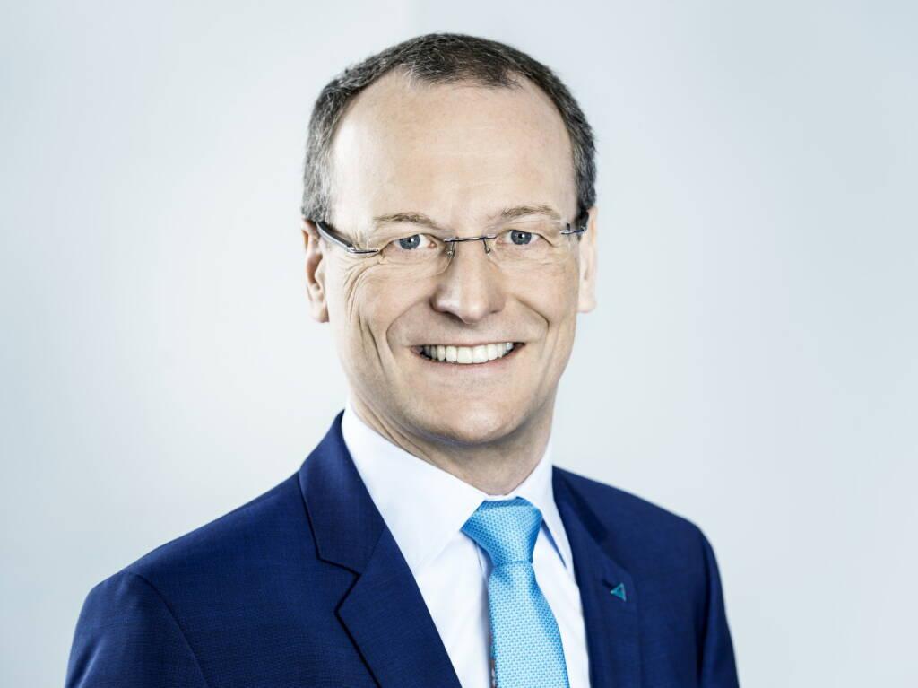 Die VdTÜV-Mitgliederversammlung wählte am 19. Juni 2018 Dr.-Ing. Michael Fübi, Vorstandsvorsitzender der TÜV Rheinland AG, einstimmig an die Verbandsspitze. (Foto: TÜV Rheinland) , © Aussendung (20.06.2018)