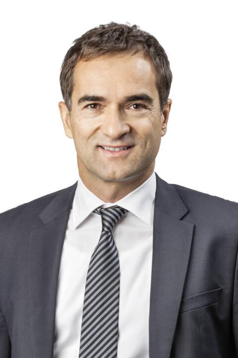 Hannes Orthofer, Partner und Leiter des Bereichs Technologie, Medien und Telekommunikation bei PwC Österreich; Copyright: PwC Österreich