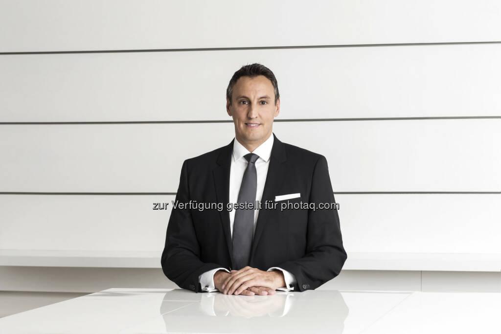 Hansgrohe SE: Aufsichtsrat ernennt Hans Jürgen Kalmbach zum neuen Vorstandsvorsitzenden der Hansgrohe SE (Bild: Andreas Pohlmann/Hansgrohe SE), © Aussender (27.06.2018)