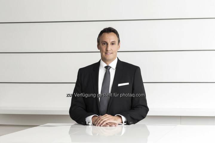 Hansgrohe SE: Aufsichtsrat ernennt Hans Jürgen Kalmbach zum neuen Vorstandsvorsitzenden der Hansgrohe SE (Bild: Andreas Pohlmann/Hansgrohe SE)