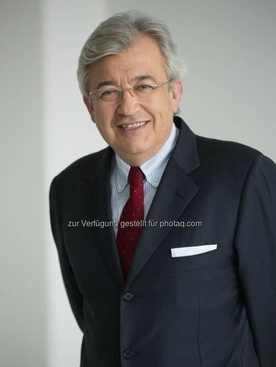 RHI: Giorgio Cappelli, CSO (Chief Sales Officer) Division Stahl, wird mit Ablauf des 30. Juni 2013 einvernehmlich aus dem Vorstand der RHI AG ausscheiden, dem Unternehmen jedoch in Zukunft in beratender Funktion zur Verfügung stehen (c) RHI