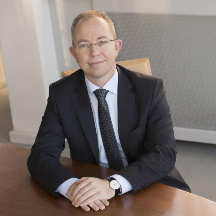 Andreas Scheiber ist neuer Leiter der Region Tirol im Bankhaus Spängler. Er möchte das Geschäft im Tiroler Unterland sowie im Raum Innsbruck weiter ausbauen. Bildquelle: Bankhaus Spängler / Andreas Hauch