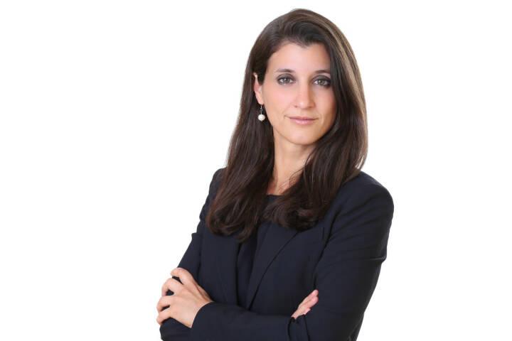 Sozialversicherungsanstalt der gewerblichen Wirtschaft: Karin Nakhai neue Pressesprecherin der SVA, Fotocredit: Katharina Schiffl
