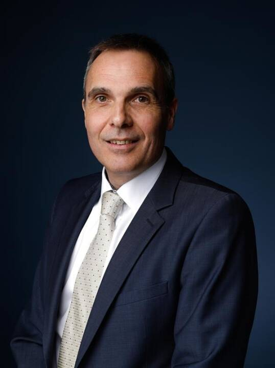 Seit Februar 2018 steht DI Christoph Sengstschmid als Director Sales & Marketing der strategischen Positionierung von Vertrieb und Marketing bei Otis Austria vor und zeichnet als weiteres Mitglied der Geschäftsleitung verantwortlich. Bild: Otis