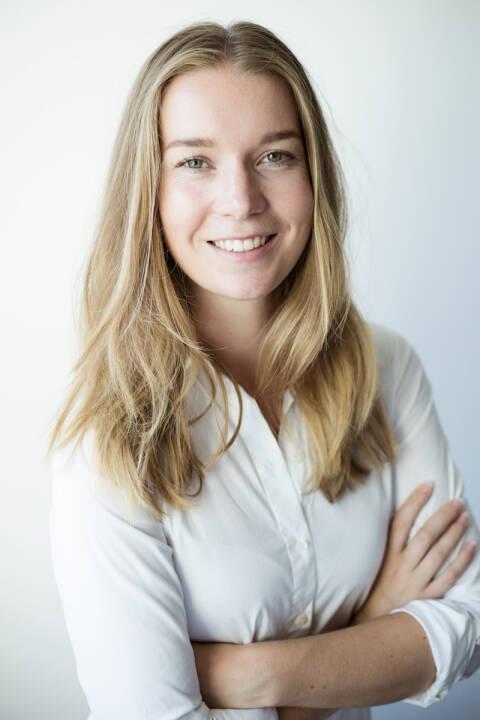 austria.com/plus erweitert Media Sales Management-Team: Mariella Drechsler (28) wechselt von der Agentur für visuelle Kommunikation zum Online-Premiumvermarkter von Russmedia Digital. Bild: Victoria Herbig