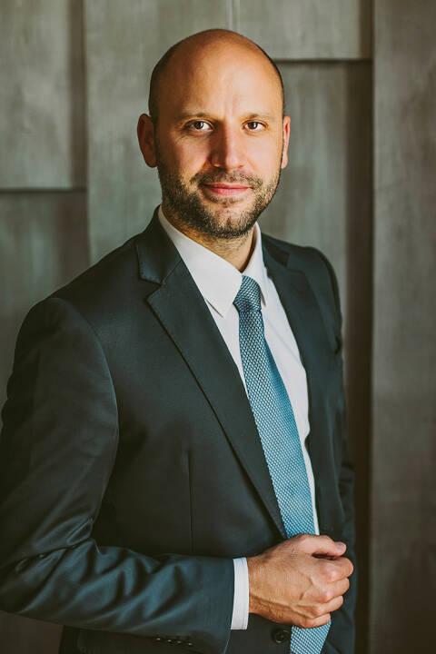 Wolfgang Gomernik wechselt ab sofort als Geschäftsführer von der DELTA Projektconsult Wien in die DELTA Holding; Fotocredit:DELTA