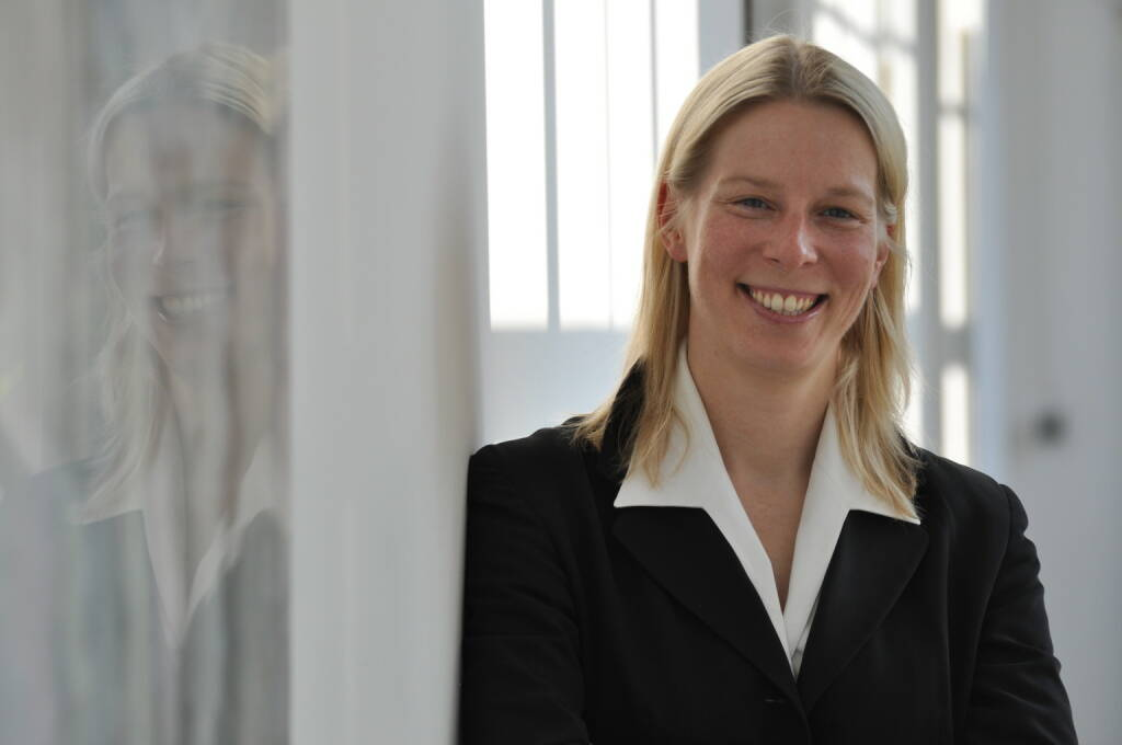 Hutchison Drei Austria Gmbh: Drei: Claudia Tomisek, neuer Senior Head of Commercial Enabling.Fotocredit:Michalski@Drei, © Aussendung (04.07.2018)