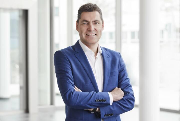 Philip Morris Austria bekommt einen neuen Managing Director: Arndt Wippert übernimmt mit 1. Jänner 2018 die österreichischen Agenden von Tammy Chan. Der gebürtige Deutsche bringt fast 30 Jahre Erfahrung im Philip Morris-Konzern mit. Bild: PMI