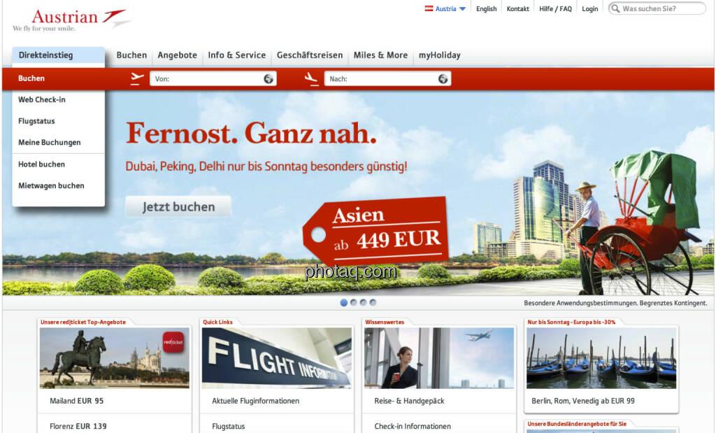 Die AUA-Aktie startete am 13.6.1988 an der Wiener Börse, in the long run ein Megaflop und auch nicht mehr gelistet, weil übernommen ... (13.06.2013)