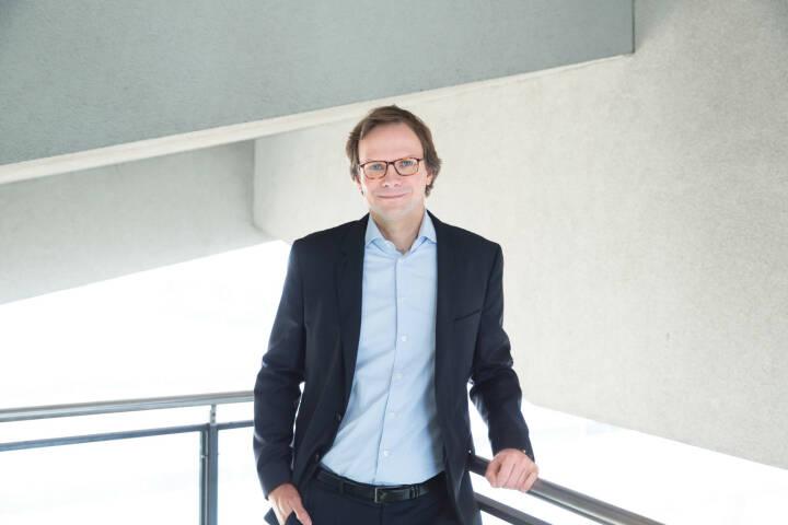 T-Mobile: EU-Kommission gibt grünes Licht für UPC-Übernahme durch T-Mobile Austria; Wir werden mit dem neuen Unternehmen aus T-Mobile Austria und UPC Austria den führenden Breitbandanbieter des digitalen Österreichs schaffen, erklärte Andreas Bierwirth, CEO von T-Mobile Austria. Fotocredit:Marlena König/T-Mobile
