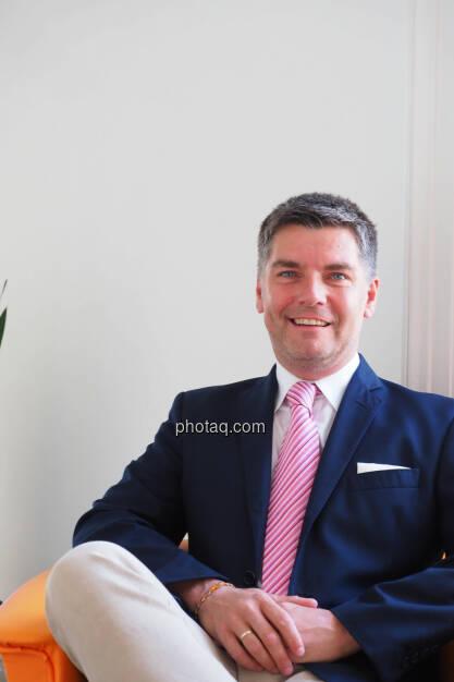 Jürgen Wahl (EXAA), © Josef Chladek (11.07.2018)