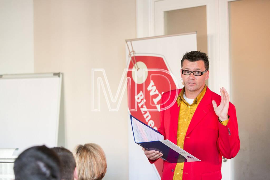 Bernhard Widhalm (WirrSinn), © Martina Draper (13.06.2013)